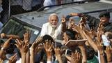 India's Modi moment makes the country a long term buy