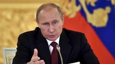 NEWSMAKER: The Rise & Legacy of Vladimir Putin