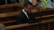 Prosecutors want Pistorius in jail for at least 10 years