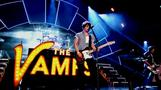 The Vamps get the biggest screams and awards