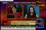 Need to see more financial reforms in India: Fidelity Worldwide Investment