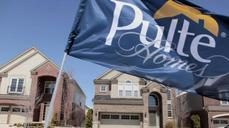 Home prices up, again, but with a catch