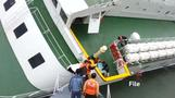 Death penalty sought for captain in South Korean ferry disaster