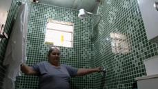 Sao Paulo struggles with worst drought in 80 years