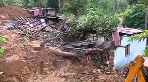 More than 100 killed in Sri Lanka landslide