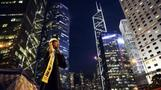 Breakingviews: Hong Kong protests becoming a PR minefield