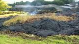 Lava slows as it approaches Hawaiian town