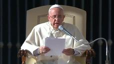 Pope condemns Jerusalem synagogue attack