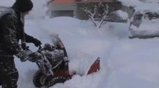 Deadly western New York snowstorm to get second wind