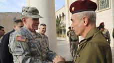 Inside Gen. Dempsey's trip to Iraq