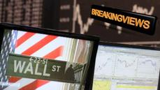 Breakingviews: Wall Street's commodities clout