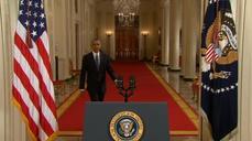 Obama announces