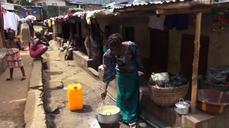 U.N. warns that women increasingly at risk for Ebola
