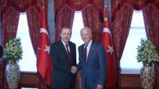 Biden, Erdogan meeting looks ahead to a
