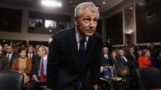 Hagel exit marks first major Obama cabinet change since midterms