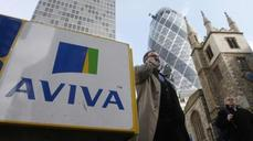 Breakingviews: Leak costs Aviva