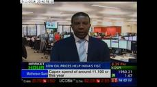 Crude prices to remain low for few months: Lloyds Bank