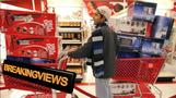 Breakingviews: Unwrapping Black Friday