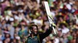 Freak accident kills Australian cricketer