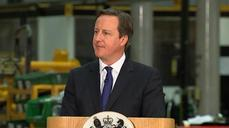 Cameron calls EU bluff on migrants