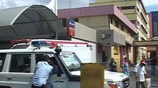 Venezuela says 13 inmates die of overdose after robbing infirmary ward