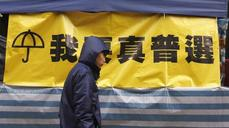 Hong Kong's radicals fight to the end