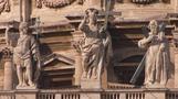 Vatican Bank scandal: accounts frozen