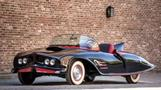 Original Batmobile fetches $137,000 (USD) at auction