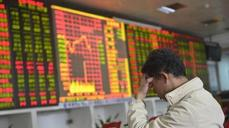 Volatility the new norm in China