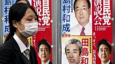 Asia Week Ahead: Japan's economy awaits snap election