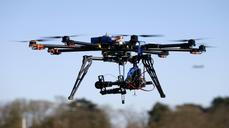 FAA's holiday gift for drones: regulations