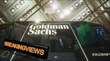 Breakingviews: Goldman's addictive app