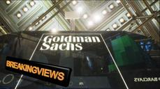 Breakingviews: Goldman's addictive app