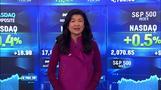 NY株3日続伸、エネルギー株上昇で(19日)