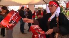 Tunisians prepare for crucial presidential run-off