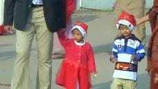 Christmas cheer from Bangladesh to Damascus, and beyond