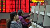 China stocks hit by credit crackdown