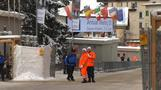 So what's on the agenda at Davos?