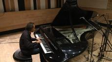 Revolutionary new piano unveiled by Hungarian pianist