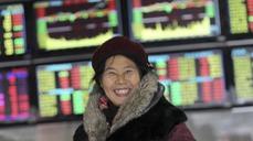 Asia markets toast ECB stimulus