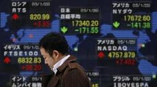 Asia markets shrug at Greek elections