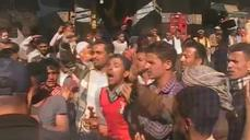 Outcry in Yemen over Houthi takeover