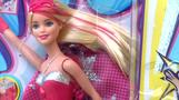 Can Superhero Barbie revive Mattel?