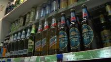 Carlsberg's Russian hangover