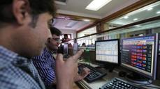 Asia stocks gain in January