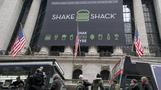 Shake Shack doubles in stock debut