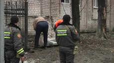 Death toll rises in Ukraine's east