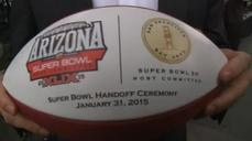 Phoenix hands off Super Bowl hosting duties to Bay Area