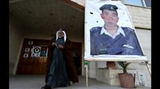 Fear grows in Jordanian hostage's home village after Japanese captive death