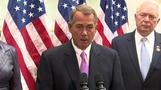 Boehner under pressure on DHS shutdown threat